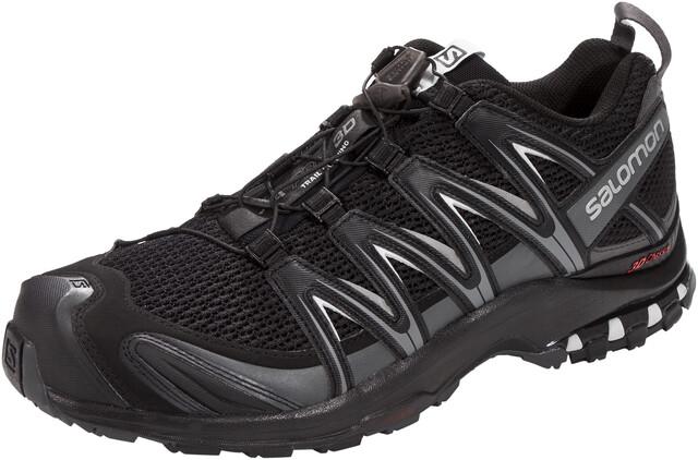 Salomon XA Pro 3D Shoes Herren blackmagnetquiet shade